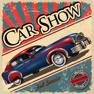 Th Annual Get Your Shine On Car Bike Show Oklahomas New Country - Car and bike show
